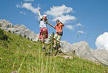 Attractieparken in Vorarlberg