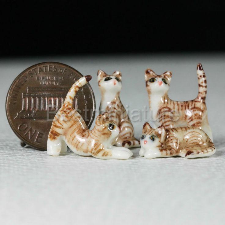 88 Best Images About Cat Figures