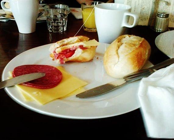 berlin breakfast