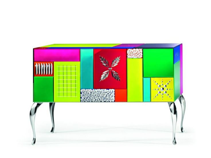 GOOD MOOD Collection of Sideboards-Cabinets-Bedside Tables by Leonardo de Carlo from ARTE VENEZIANA (2010)  http://www.design-fair.com/good-mood-collection-of-sideboards-cabinets-bedside-tables-by-leonardo-de-carlo-from-arte-veneziana-2010/  #Design #ModernStyle #ClassicStyle #PostmodernStyle #Furniture #Dining Rooms #LivingRooms #Bedrooms #Bars #Cabinets #Cupboards #Buffets #Sideboards #Credenzas #Nightstands #BedsideTables #SideTables #LeonardodeCarlo #ARTEVENEZIANA #Italy #Italian