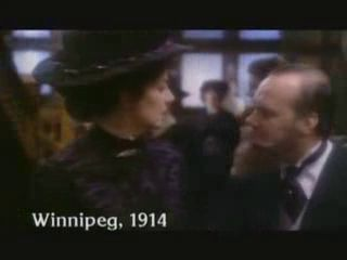 A database of Heritage Minutes from the Government of Canada