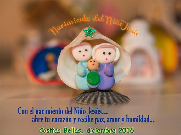 El real sentido de noche buena y Navidad, el nacimiento del Niño Jesús. Cositas Bellas #cositasbellasvalpo