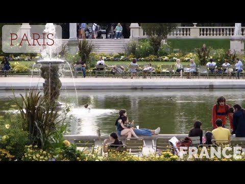 Best sights of Paris, France, in 20 seconds - YouTube