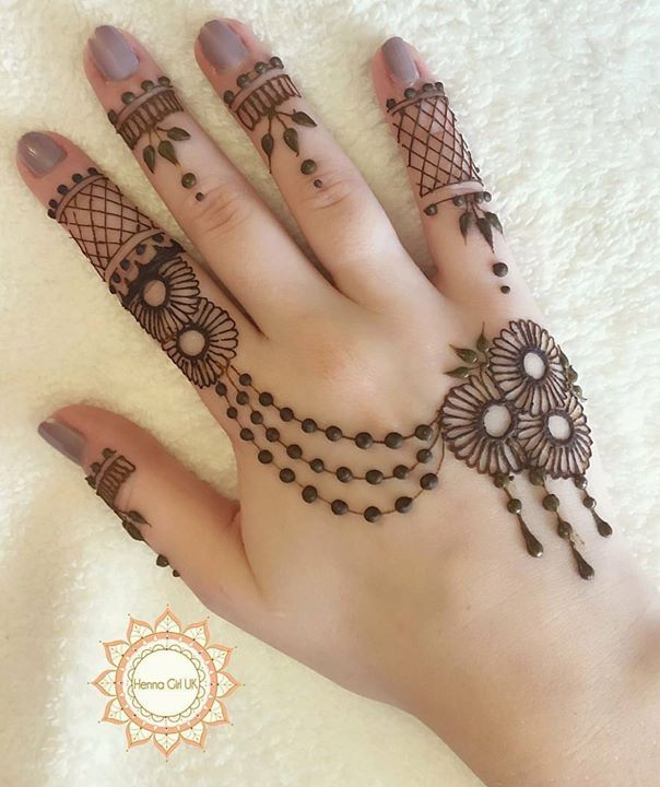 Mehndi new design                                                       …