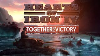 Hearts of Iron IV Together for Victory Full Yüklə