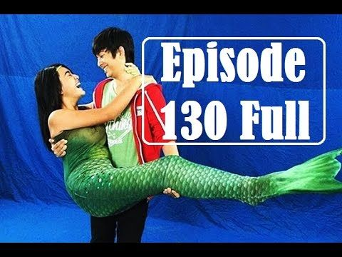Mermaid in Love Episode 130 @ 6 September 2016 FULL