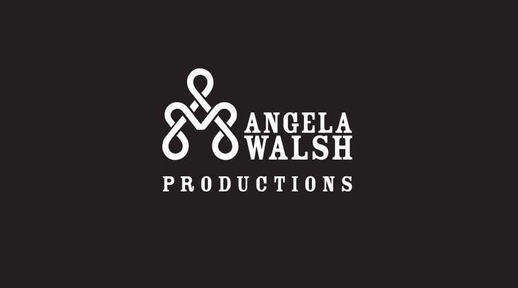 Angela WalshLogo / Brand Design