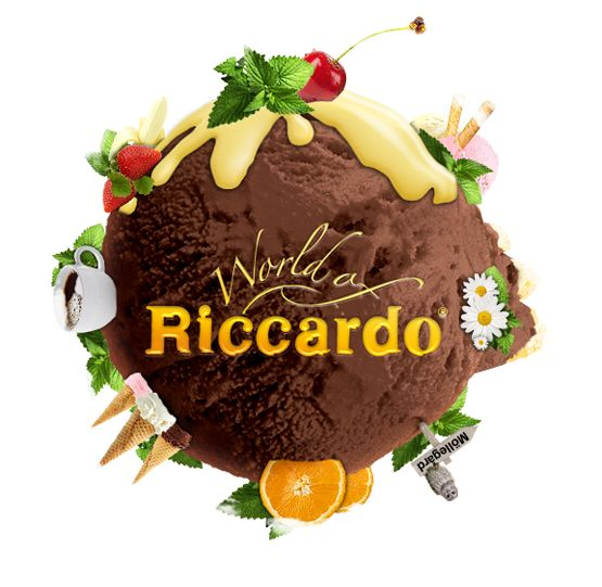 World of Riccardo