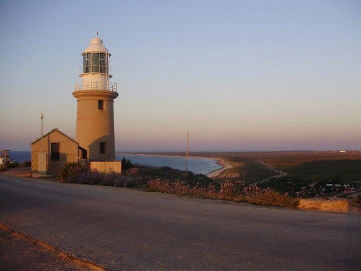 Exmouth Lighthouse, Western Australia