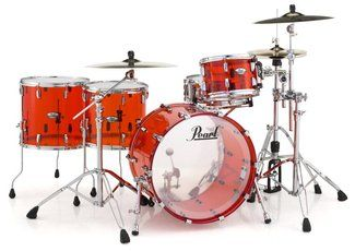 Pearl Crystal Beat Drumset CRB524FP|C731