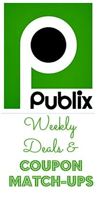 Publix Deals are up for this week!