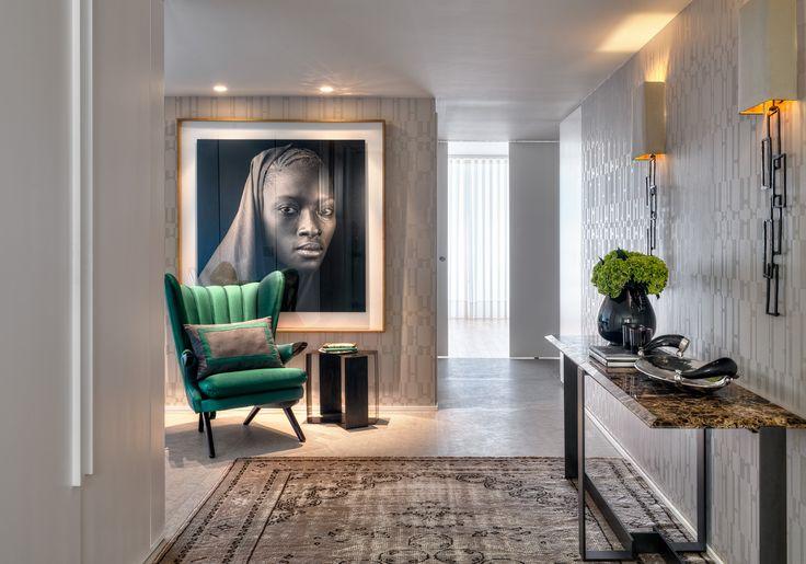 Cultured Home --- Foz II Apartment - Casa do Passadiço