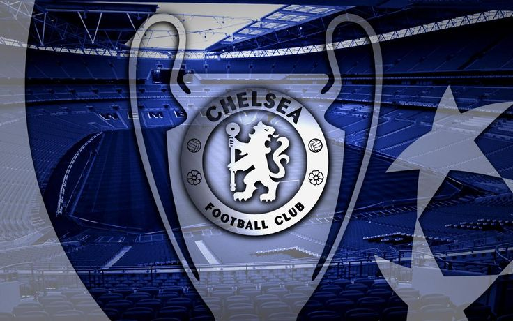 Champions of Europe and soon to hold both Europa and the Champions League titles! #ChelseaFC