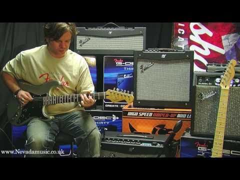 Fender Mustang 3 Amplifier - In depth review with Damon from Fender UK - Tronnixx in Stock - http://www.amazon.com/dp/B015MQEF2K - http://audio.tronnixx.com/uncategorized/fender-mustang-3-amplifier-in-depth-review-with-damon-from-fender-uk/