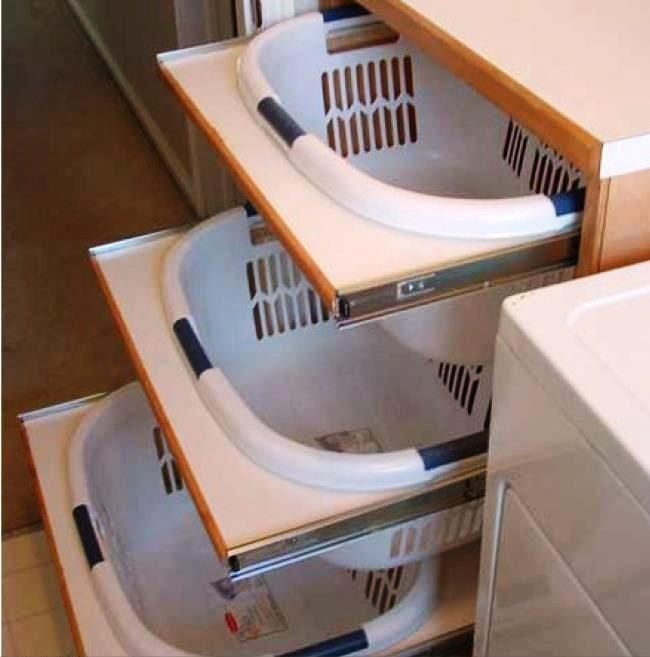 Need to do this if I ever get to move my washer and dryer upstairs.