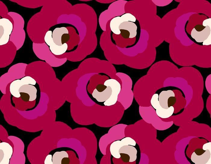 kate spade roses floral #pattern #patterns