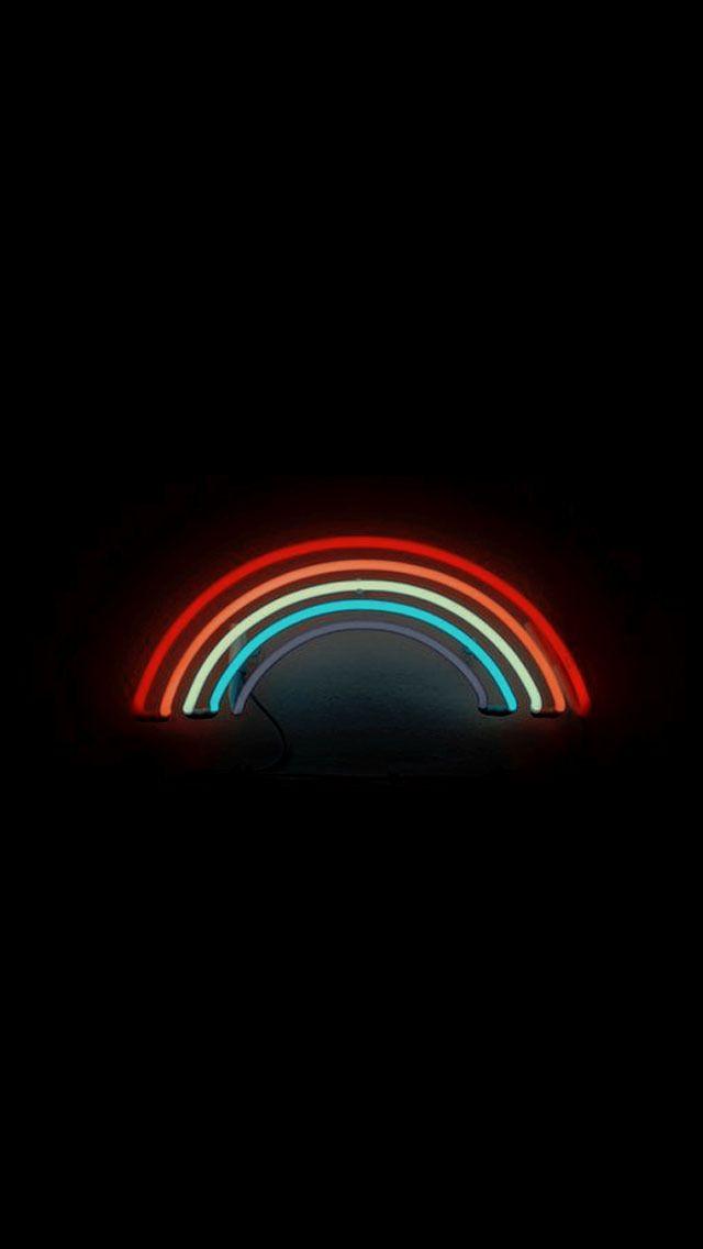 Linhas iluminadas