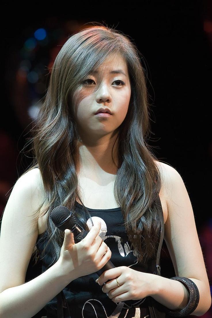 Sohee heechul társkereső