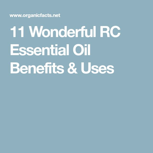Best 25+ Rc essential oil uses ideas on Pinterest Rc essential - sample oil filter cross reference chart