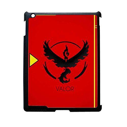Pokemon Go New Ipad 4 Black Case Pokemon go Valor Hard Pl... https://www.amazon.com/dp/B01IQQJOT2/ref=cm_sw_r_pi_dp_3DyKxb75JCZ1N