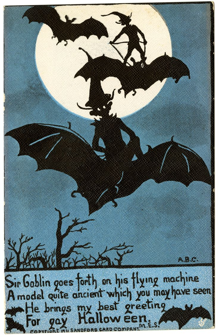 77 best happy haunting halloween images on pinterest halloween sandford greeting card company and family papers archives center national museum of american history smithsonian institution kristyandbryce Choice Image