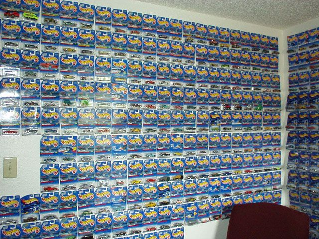 Hot Wheel Car Collection For Sale