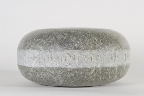 Ailsa Craig Blue Hone granite