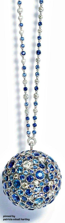 Tiffany Masterpieces Prism Pendant ❤️