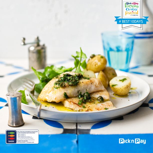 It's all about that hake! (forget about the bass) ◕‿  ◕