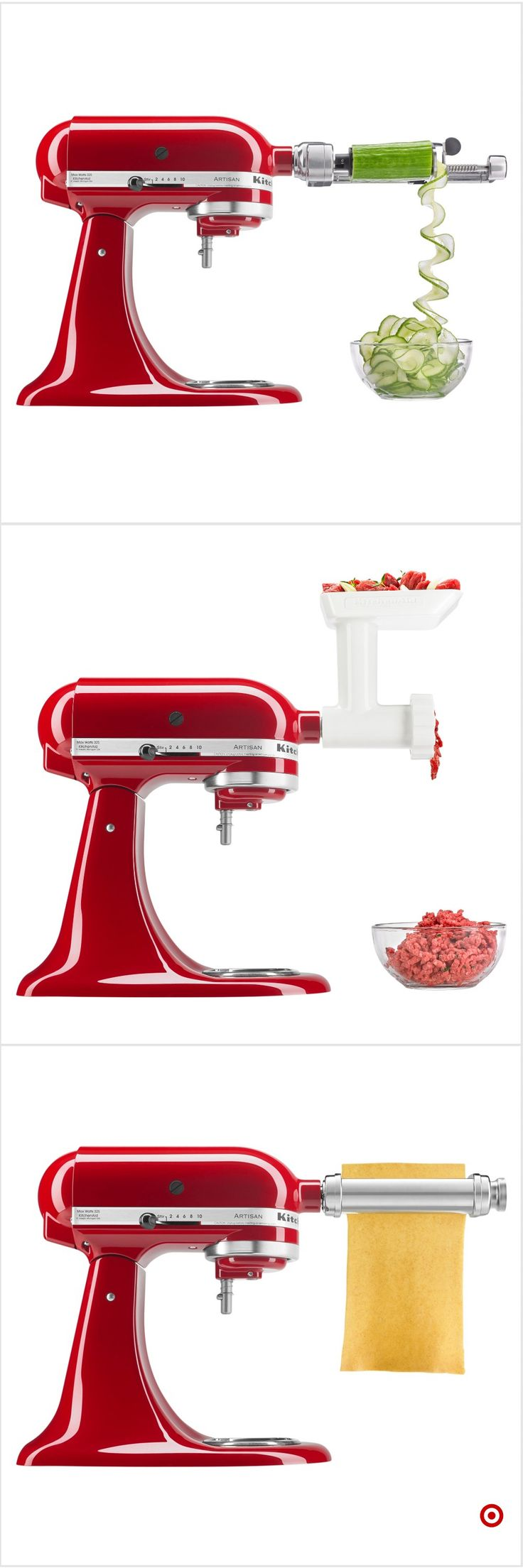 Shop Target for appliance parts and accessories you will love at great low prices. Free shipping on orders of $35+ or free same-day pick-up in store.