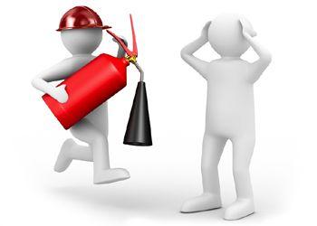 A Short Overview Of Fire Risk Assessment | Hirharang