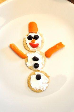 #Healthy Christmas Snacks and Treats for kids!