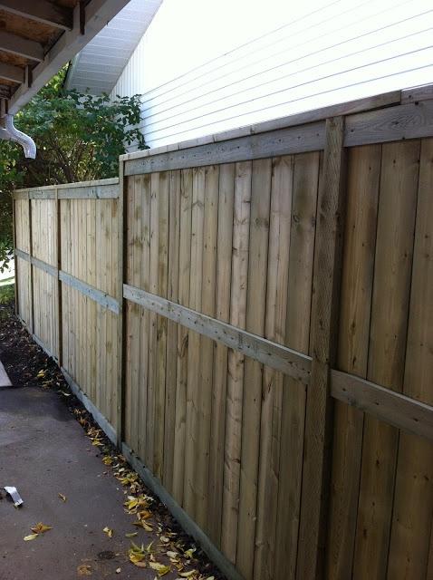 17 Best Images About Fences On Pinterest Fence Design