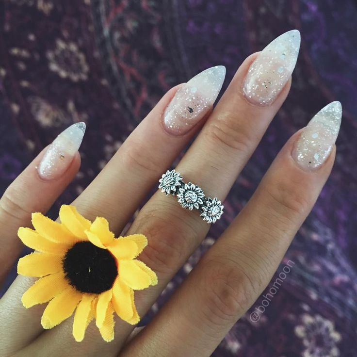 Sunflower Ring | BohoMoon