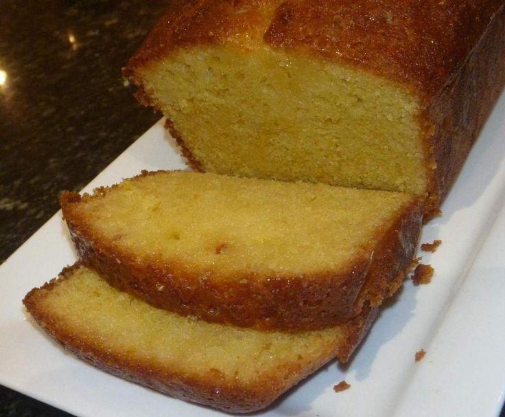 Recipe Lemon Drizzle Cake by Sle_tm - Recipe of category Baking - sweet