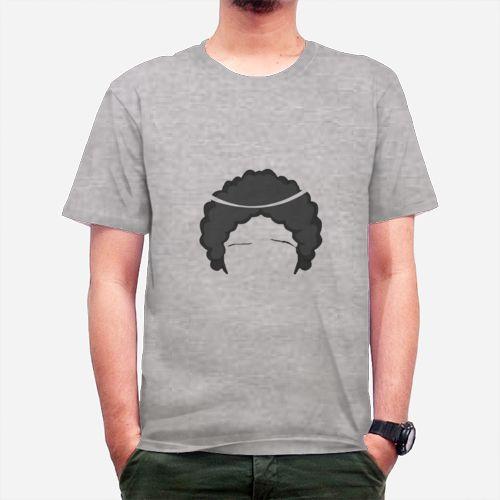Curly dari Tees.co.id oleh Apik Asik Store