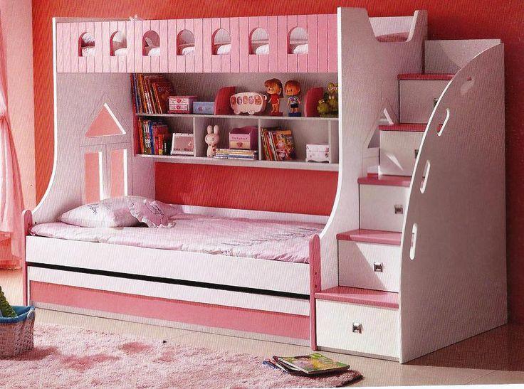 Best 25 bunk beds online ideas on pinterest kids bunk for Children bedroom designs india