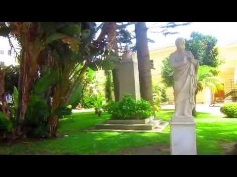 ENCUENTROS EN LA BELLA JARDÍN DEL AYUNTAMIENTO DE LA LA LINEA 2016