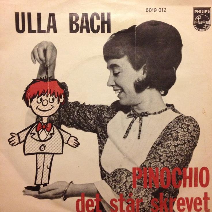 Pinicio - Ulla Bach
