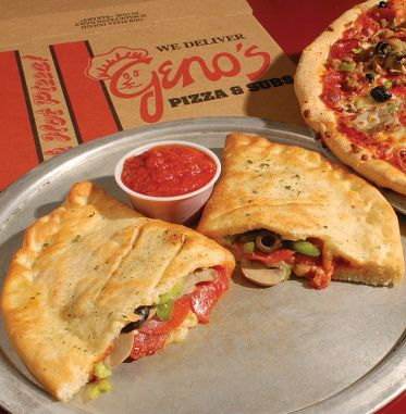 Geno S Pizza Pigeon Forge And Gatlinburg Tn They Deliver To Your Hotel Some Cases Directly The Room My Favorite Places Eat Pinterest