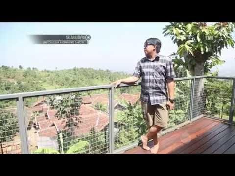Rumahku Istanaku : Rumah Mulki Serius Band  - NET5 - YouTube