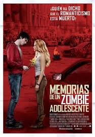 Memorias de un Zombie
