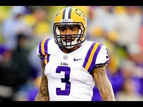 Odell Beckham Jr LSU Highlights to NY Giants.