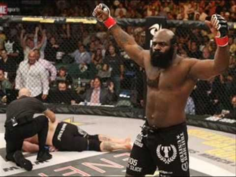 Kimbo Slice - From The Streets To The UFC - YouTube