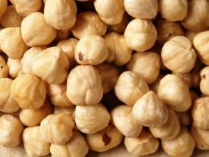 Non solo Nutella ...senza olio di palma