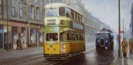 Tram_Glasgow