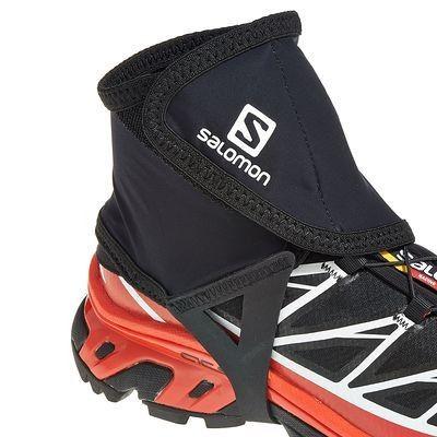 Bergsport_Trail-Running Bergsport (QUECHUA) - Gamaschen Slab Herren SALOMON - Schuhe