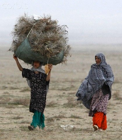 A Balancing Act in Bagram, Afghanistan