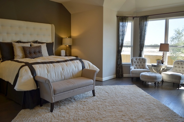 17 Best Images About Ashton Woods Bedroom Bay Window On Pinterest Wood Homes Master