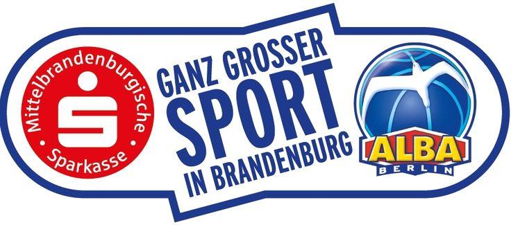 Alba Berlin Logo | Hertha BSC Berlin und ALBA Berlin « Bürgelschule Online